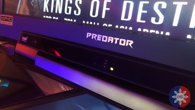 Predator Philippines and ONE Championship Partner Up to Take Philippine Gaming to New Heights
