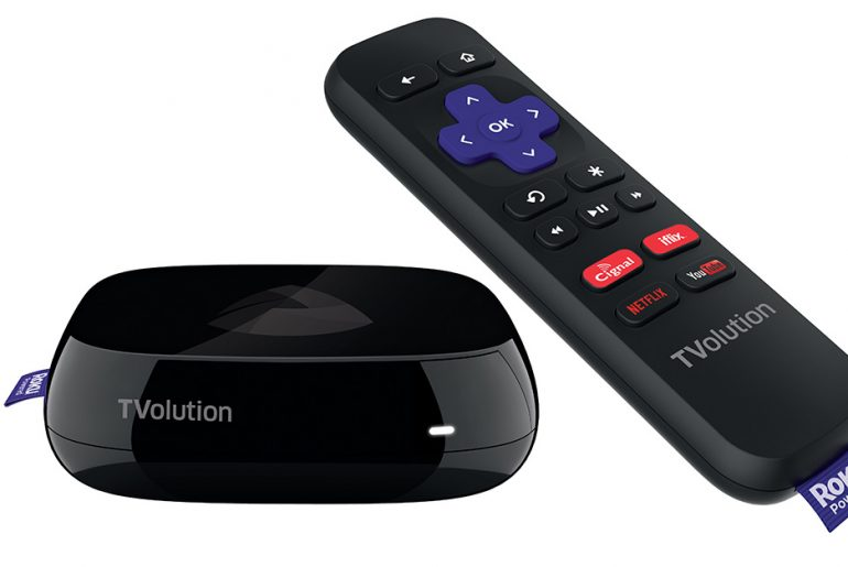 PLDT Unveils Next Generation TVolution Streaming Box