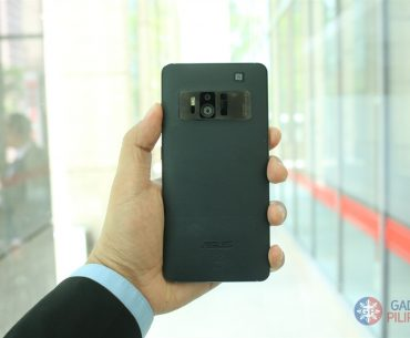 ASUS Zenfone AR 16 370x305 - ASUS Zenfone AR First Impressions