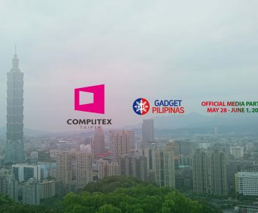 Computex Taiwan 370x305 - Gadget Pilipinas is going to Computex Taiwan 2017 as Official Media Partner