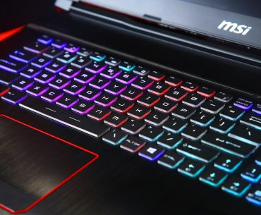 GT75VR Titan New Rapid Mechanical RGB Gaming Keyboard 370x305 - MSI Gears Up for the Next Gaming Dimension: Announces Newest Gaming Laptops at COMPUTEX 2017