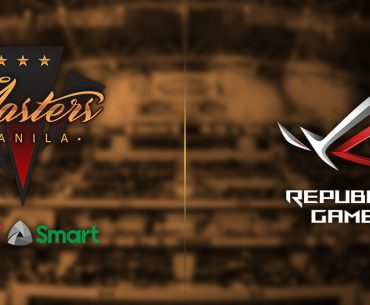 Manila Masters PR ROG 370x305 - ASUS ROG is the Official Provider of Components and Peripherals for Manila Masters!