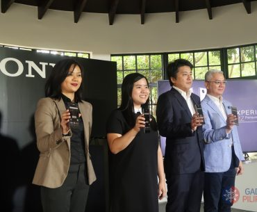 Sony Xperia XZ Premium Launch 18 370x305 - Sony launches world's first smartphone with Motion Eye camera system in PH
