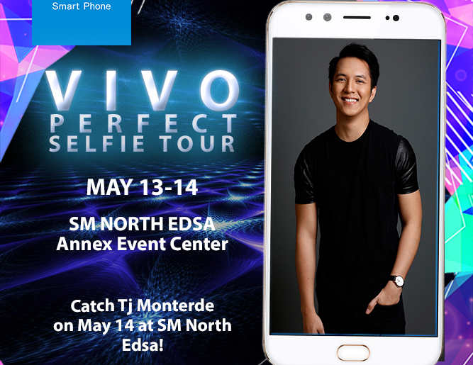 TJ Monterde 1 667x515 - Be Serenaded by Acoustic Balladeer TJ Monterde at the Vivo Mall Tour in SM North EDSA!