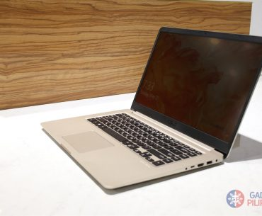 Vivobook S, an affordable yet powerful laptop offering from ASUS