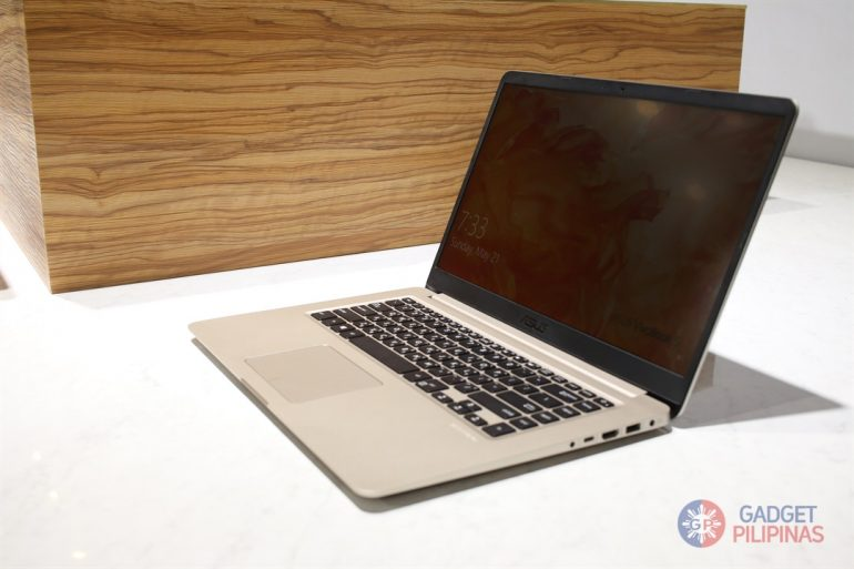 , Vivobook S, an affordable yet powerful laptop offering from ASUS, Gadget Pilipinas