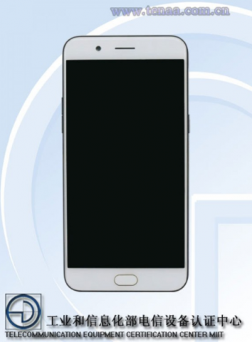 r11 r11p 4 354x480 - OPPO R11 and R11 Plus Appear in TENAA: Snapdragon 660, Dual Rear Cameras, and a 20MP Front Camera