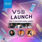v5 launch 01 150x150 - Vivo V5s to be Launched in PH Today!