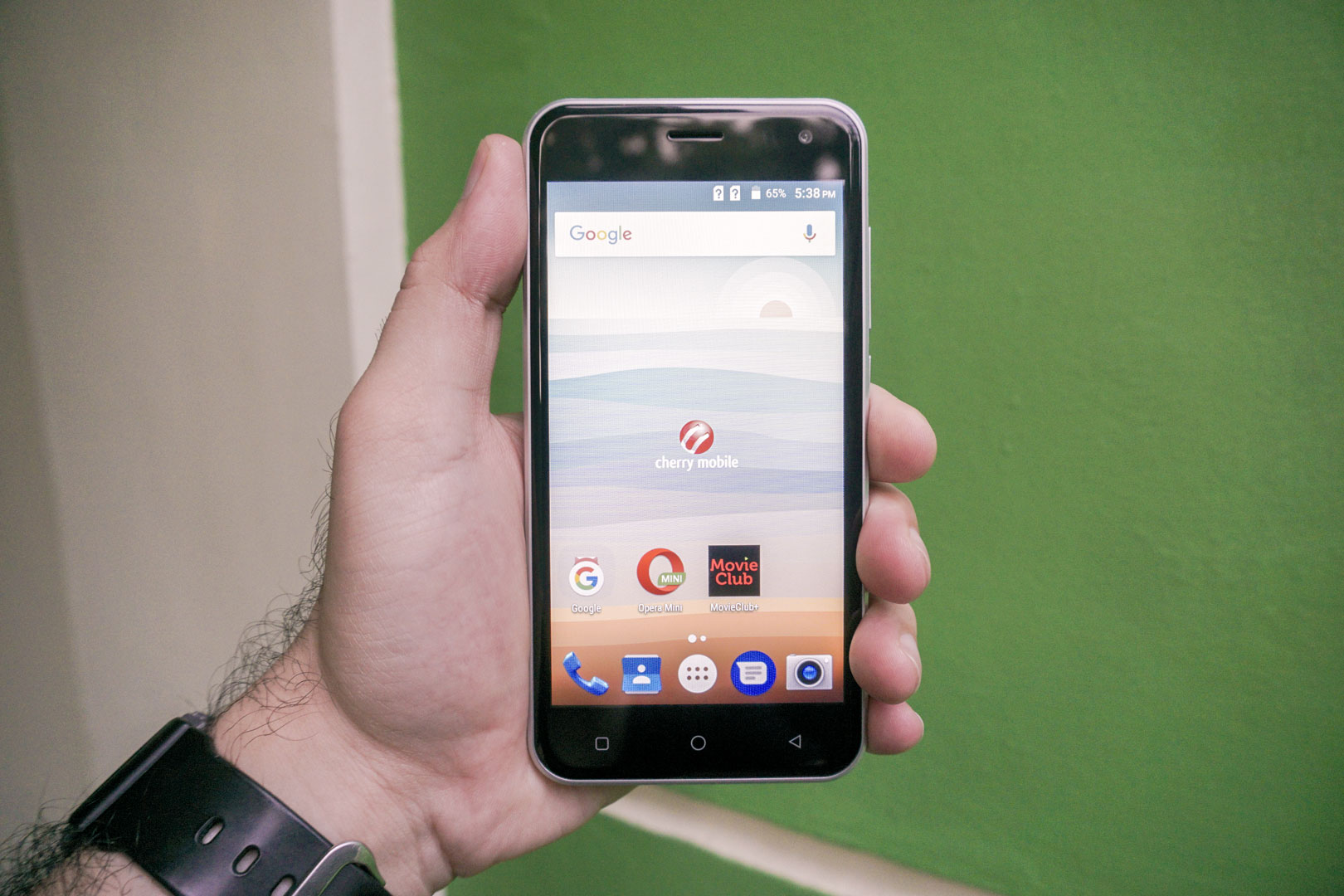 Cherry Mobile Flare J1 (2017) Review: Durable, But Perhaps