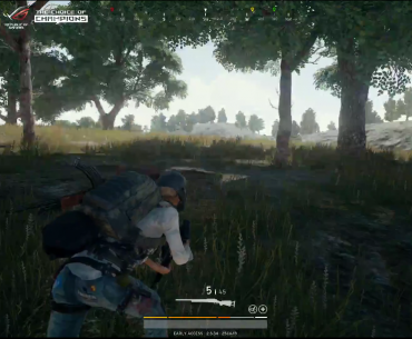 PUBG 1 370x305 - PlayerUnknown's Battleground Hype Train is Unstoppable