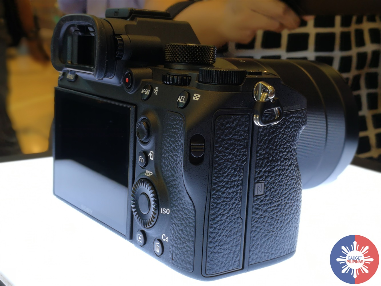 Sony A9 Philippines 10 - Sony brings ultra-flast mirrorless A9 to PH