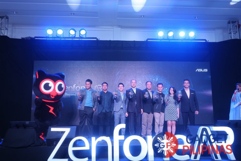 final 1 1 770x515 - ASUS officially launches Zenfone AR in the Philippines