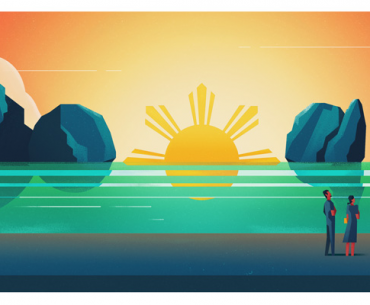 google ind day doodle 370x305 - Google Celebrates 119th Philippine Independence Day with a Special Doodle