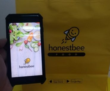 Honestbee Delivers Food and Groceries to Your Doorstep!