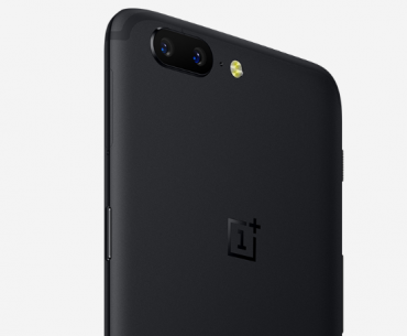 oneplus5 3 370x305 - OnePlus 5 Goes Official: Snapdragon 835, Dual Rear Cameras, Oxygen OS