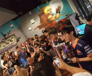 tekken7 launch5 370x305 - Echo Fox JDCR Wins Tekken 7 Launch Tournament in PH