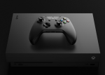 xbox onex 2 150x107 - Microsoft at E3: Xbox One X and a Ton of New Games