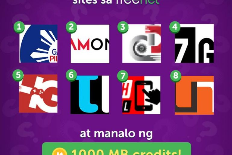 Visit Gadget Pilipinas without consuming your data allocation with Freenet