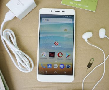 Cherry Mobile Desire R7 Plus Review: A Budget Friendly Phone?