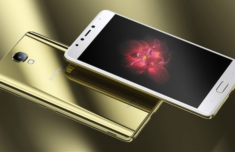 Infinix Note 4 800x500 770x500 - Meet the Infinix Note 4 with a 4,500mAh Battery