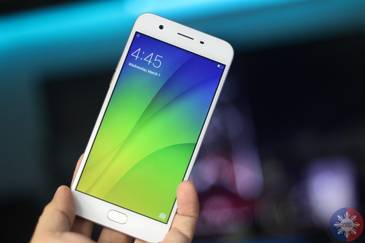 OPPO A57 26 - OPPO A57 Review: Selfie Expert Goes Compact