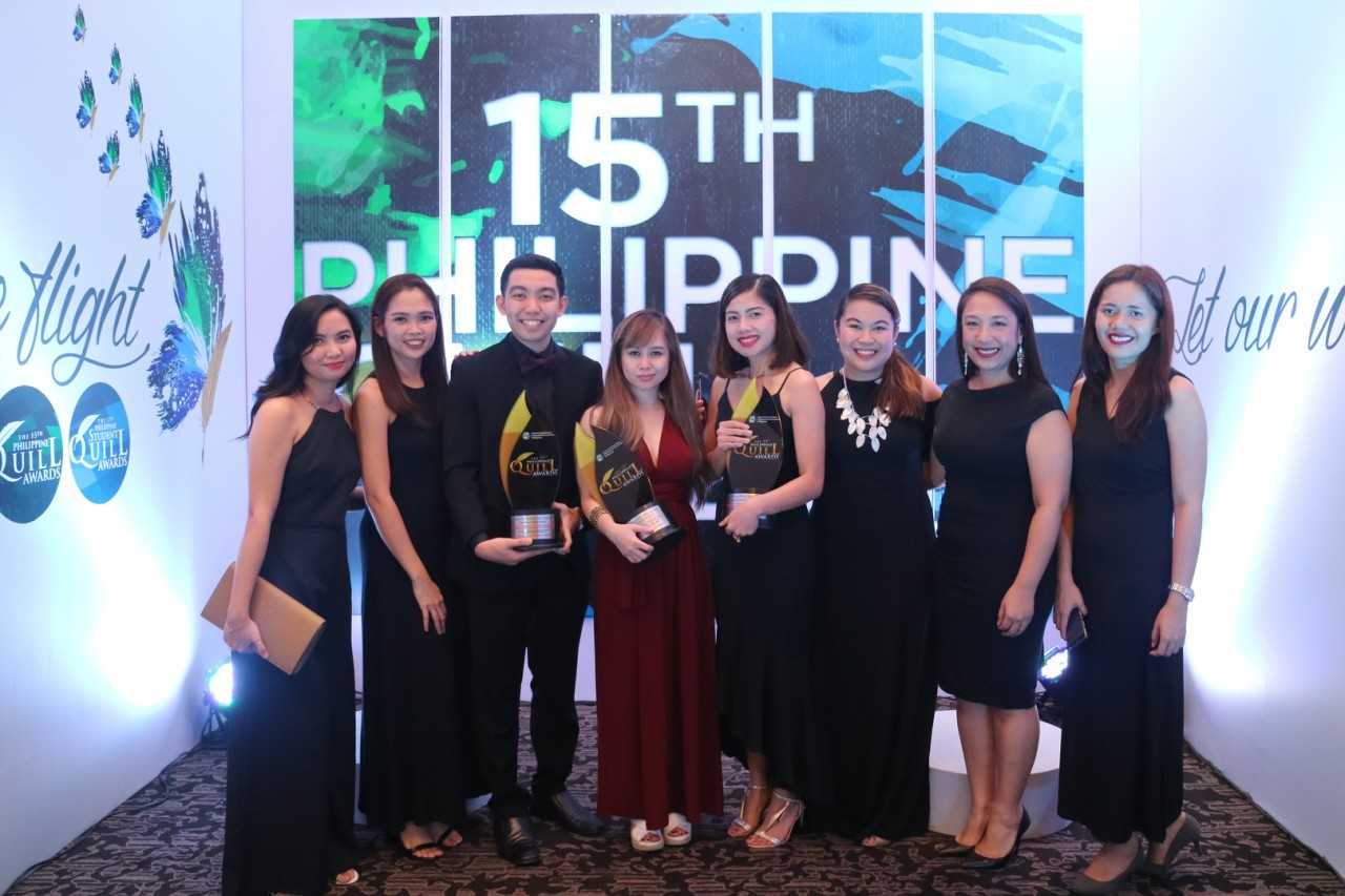 , Huawei Bags 3 Major Wins at the 15th Philippine Quill Awards, Gadget Pilipinas, Gadget Pilipinas