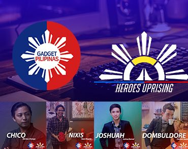 Team 370x292 - Team Gadget Pilipinas Advances to Top 8 of Heroes Uprising: Philippine Overwatch Tournament