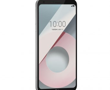 White LG Q6 370x305 - LG Q6 Now Available in PH: 5.5-inch FullVision Display and Snapdragon 435
