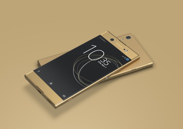 Xperia XA1 Ultra Custom - Sony Xperia XA1 Ultra Now Available in PH for PhP21,990!