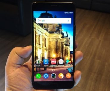 inf note4 1 370x305 - Infinix Mobile Officially Launches Note 4 and Note 4 Pro in PH