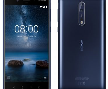 nokia 8 1 370x305 - HMD Global Expected To Launch Nokia 9 at MWC 2018