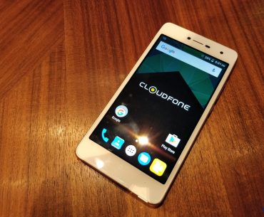 thrillboost2 11 370x305 - Cloudfone Launches Thrill Boost 2: Quad-Core CPU and Android Nougat For Only PhP2,699