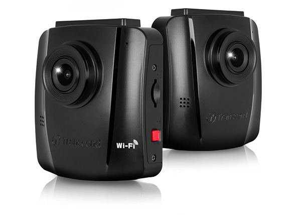 Transcend releases DrivePro 130 and DrivePro 110 Dashcams