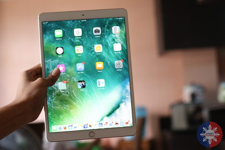 Apple iPad Pro 10.5 Review: Irresistible Piece of Device