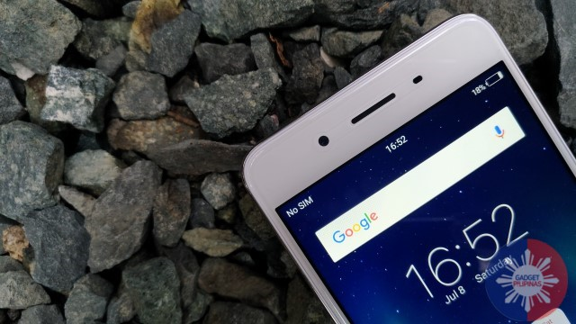 y55s u4 - Vivo Y55s Review: Hit and Miss