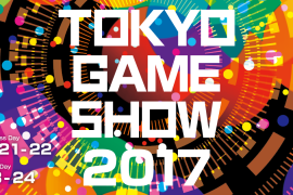 Banzai! Gadget Pilipinas is going to cover Tokyo Game Show 2017!