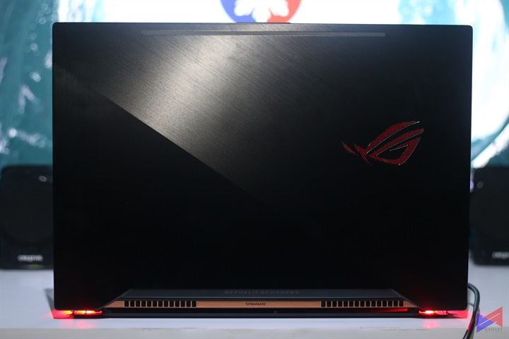 ASUS Zephyrus Review 10 - ASUS ROG Announces Refreshed Zephyrus with Coffee Lake Processor and 144Hz Display