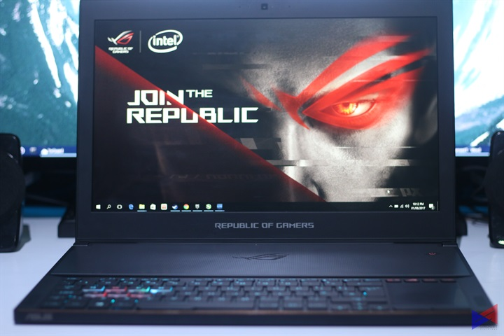 ASUS Zephyrus Review 43 - ASUS ROG Announces Refreshed Zephyrus with Coffee Lake Processor and 144Hz Display