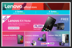 Lenovo Flash Promo resized 150x99 - Lenovo Welcomes the Long Weekend With Flash Sales!