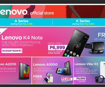 Lenovo Flash Promo resized 370x305 - Lenovo Welcomes the Long Weekend With Flash Sales!