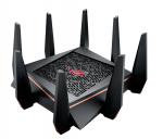ROG Rapture GT AC5300 Router 3D 2 Custom 150x128 - ASUS Announces ROG Rapture GT-AC5300 Wireless Router
