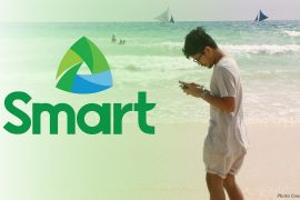 Smart 270x180 - Smart takes the lead as top telco in latest GSMA Intelligence Report