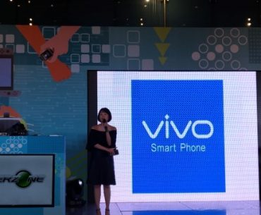 Vivo sm 1 370x305 - SM Cybermonth Kicks Off with the Relaunch of the Vivo V5s Matte Black