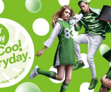 """Acer Celebrates """"Acer Day"""" Through Fun Interactions with Customers"""