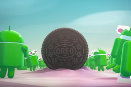 android o 01 270x180 - Meet Oreo: The Latest Version of Android