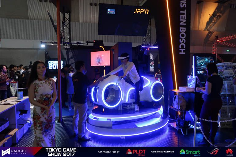 TGS Day 2 57 770x513 - Tokyo Game Show: Day 2 Wrap-Up