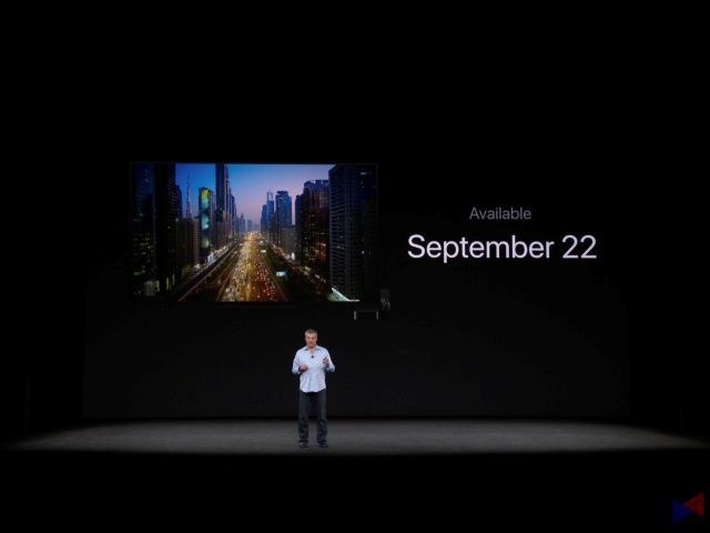 Apple TV 4K with A10X Fusion Chip Now Official