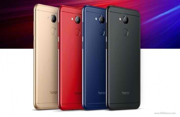 Honor V9 Play and Honor 6 Announced