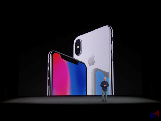 iphonex 13 - Meet the Apple iPhone X with a Super Retina Display, TrueDepth Camera, and Face ID