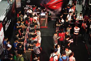rog masters 06 - The ROG Masters 2017 Asia Pacific Regional Finals is Coming to Manila on October 2017!
